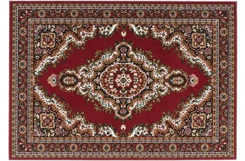 Kayoom Teppich Iran - Teheran Rot
