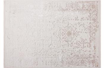 Kayoom Vintage-Teppich Vilnius Elfenbein