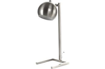 Kayoom Tischlampe Bruna 125 Silber