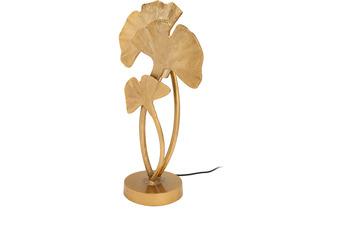 Kayoom Tischlampe Cosima 325 Gold