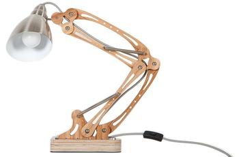 Kayoom Tischlampe Merop Esche