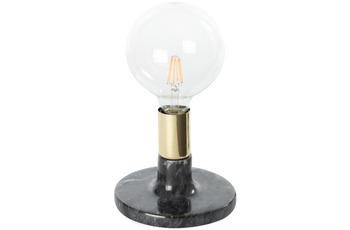 Kayoom Tischlampe Mrs. Glow Schwarz