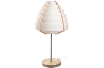 Kayoom Tischlampe Soleil 110 Weiß