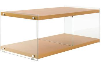 Kayoom TV-Tisch Elementary 225 matt Gold