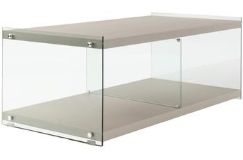 Kayoom TV-Tisch Elementary 225 matt Silber