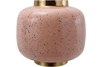 Kayoom Vase Art Deco 325 Rosa /  Multi
