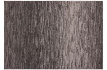 Kayoom Teppich USA - Aurora Silber
