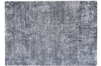 Kayoom Teppich Etna 110 Hellblau 160 x 230 cm