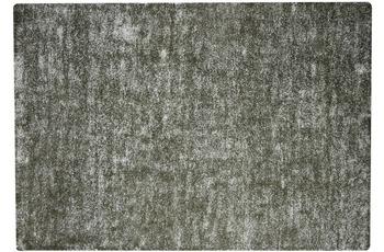 Kayoom Teppich Etna 110 Silber /  Oliv 200 x 290 cm