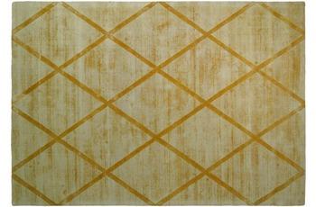 Kayoom Teppich Luxury 210 Gelb