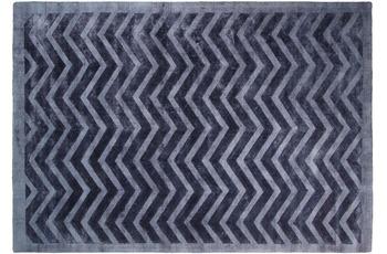 Kayoom Teppich Luxury 410 Marineblau