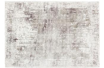 Kayoom Teppich Namibia - Windhoek Silber 90 x 160 cm