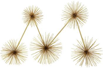 Kayoom Wanddeko Domizil 325 Gold