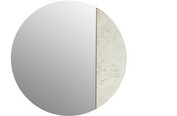 Kayoom Wandspiegel Duke 125 Weiß