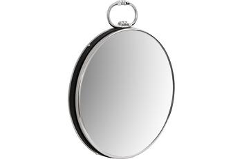 Kayoom Wandspiegel Eleganca 425 Silber /  Schwarz
