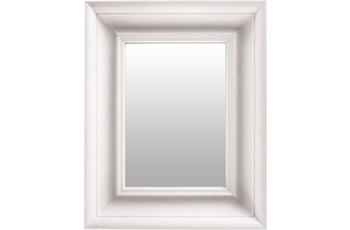 Kayoom Wandspiegel Scott 125 Weiß