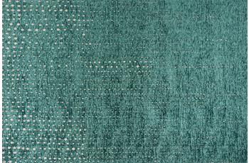 Kelii Vintage-Teppich Bahama smaragd