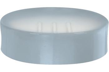 Kleine Wolke Accessoires Seifenschale Phoenix, Iceblue 3 x 11 cm