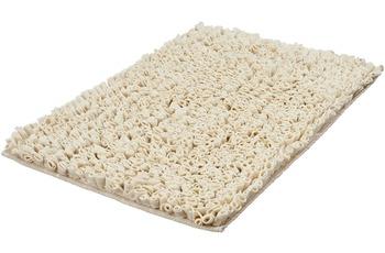 Kleine Wolke Badteppich Antigua, Sandbeige 60x90 cm