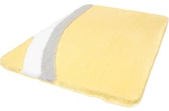Kleine Wolke Badteppich Cadiz Vanilla