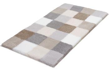 Kleine Wolke Badteppich Caro Kaschmir 55 cm x 65 cm