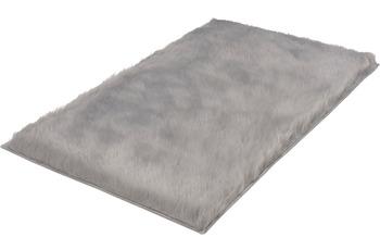 Kleine Wolke Badteppich Cassy Nebel 60x100 cm