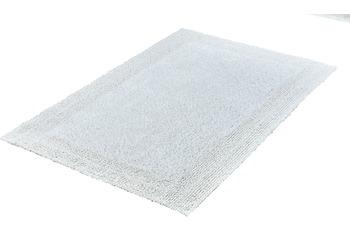 Kleine Wolke Badteppich Cotone Schneeweiss