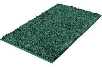 Kleine Wolke Badteppich Delight, Smaragd