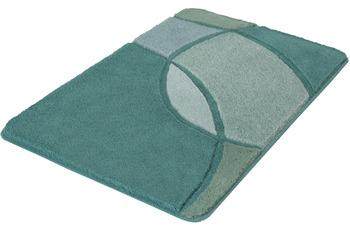 Kleine Wolke Badteppich Kent Maledivia 50x 55 cm WC-Vorleger
