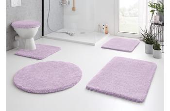 Kleine Wolke Badteppich Relax Crocus