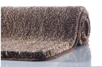 Kleine Wolke Badteppich Relax, Mahagoni 85x150 cm