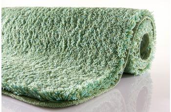 Kleine Wolke Badteppich Relax, Pistazie 85x150 cm