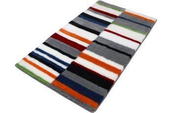 Kleine Wolke Badteppich Samara, Multicolor