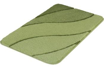 Kleine Wolke Badteppich Serenade, Distel 80x140 cm