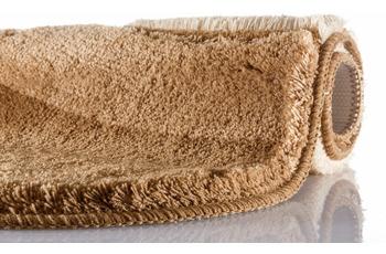 Kleine Wolke Badteppich Siesta Bambusbeige 60 cm x 100 cm