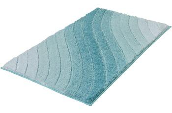 Kleine Wolke Badteppich Tender, Opal 60x 60 cm