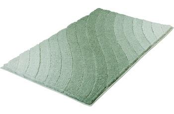 Kleine Wolke Badteppich Tender, Schilf 60x 60 cm