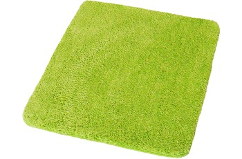 Kleine Wolke Badteppich Wilna, Grün 60x 90 cm