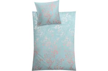Kleine Wolke Bettwäsche Kate Krokusblau