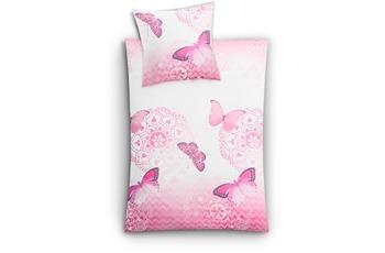 Kleine Wolke Bettwäsche Papillon, Cassis