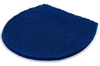 Kleine Wolke Deckelbezug Soft, Royalblau 47 cm x 50 cm
