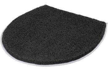 Kleine Wolke Deckelbezug Soft Schiefer 47 cm x 50 cm