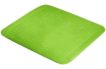 Kleine Wolke Duscheinlage Arosa, Grün 55x 55 cm