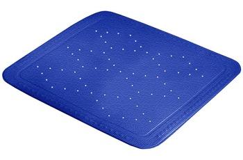 Kleine Wolke Duscheinlage Arosa, Marineblau 55x 55 cm