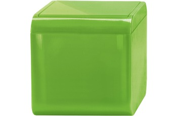Kleine Wolke Kosmetikeimer Bobby, Grün 1,5 liter