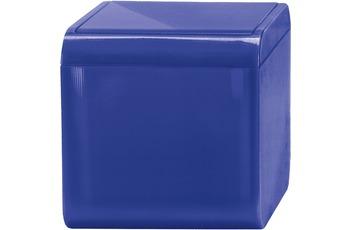 Kleine Wolke Kosmetikeimer Bobby, Kobaltblau 1,5 liter
