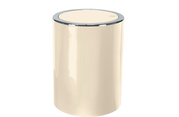 Kleine Wolke Kosmetikeimer Clap Mini, Natur 11x15x11/ 1,5 Liter