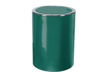 Kleine Wolke Kosmetikeimer Clap, Smaragd 19x24,5x19/ 5 Liter