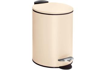 Kleine Wolke Kosmetikeimer Silence Sandbeige 3 Liter 3 Liter