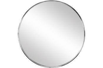 Kleine Wolke Kosmetikspiegel Mini Mirror Silber ø 12cm